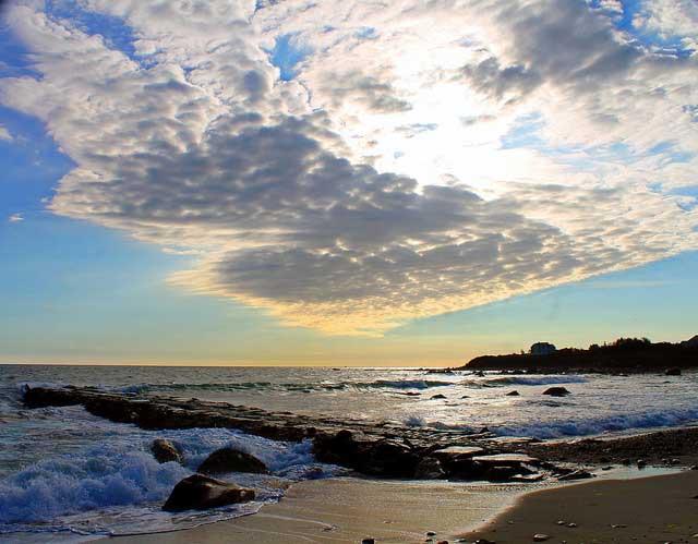-- Rock                                                       Island, Rhode                                                       Island --