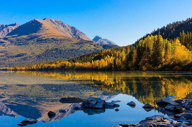 Kenai, Kenai               Peninsula Borough, Alaska