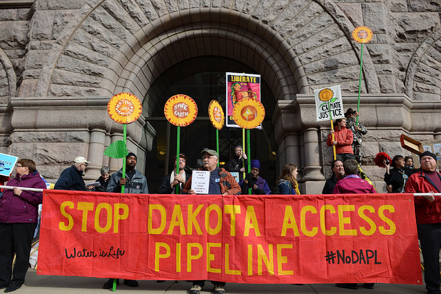 DAPL-Solidarity-Action