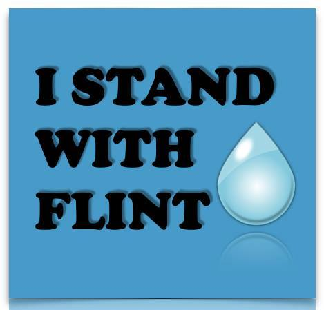 Stand with Flint!