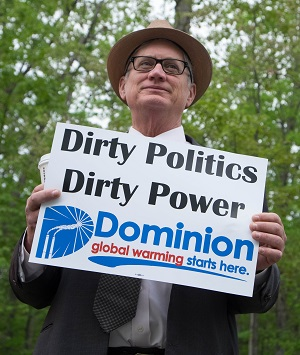 Dominion Dirty Power