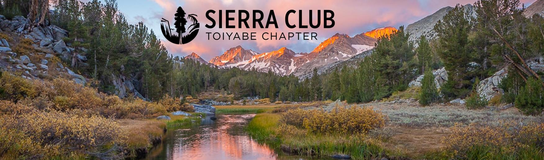 High Sierra Beauty. Credit courtesy Vern