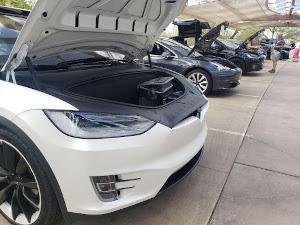 Clean cars! Credit: Vinny Spotleson
