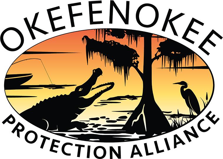 logo okefenokee protection allinace