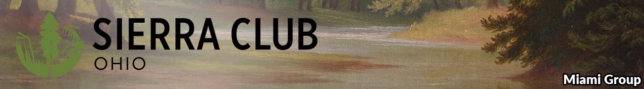Sierra Club Ohio Chapter Miami Group